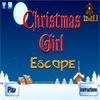 Christmas Girl Escape