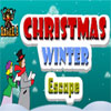 Christmas Winter Escape