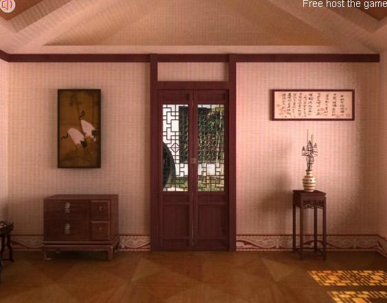 Image Classical Scholar House Escape