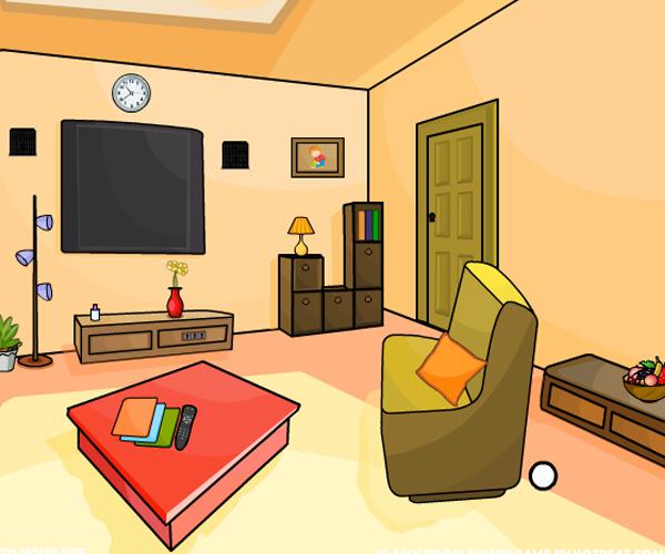 Image Classy Room Escape