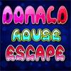 Donald House Escape