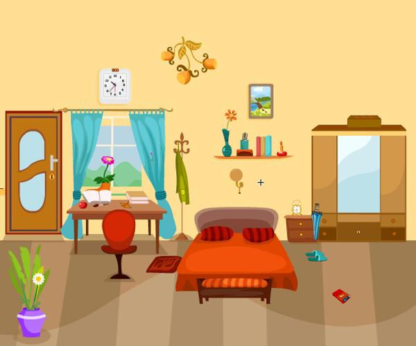 Image Dozing Room Escape
