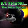 E.T. Escapes The Solar System
