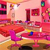 Escape Pink Girl Room