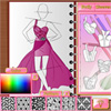Fashion Studio - Prom Dress Design
