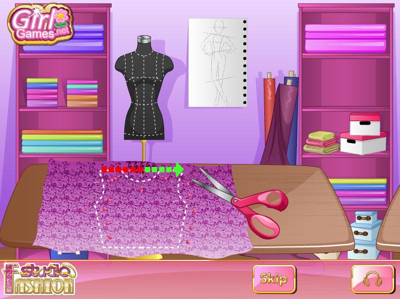 Image Fashion Studio - Prom Dress Design