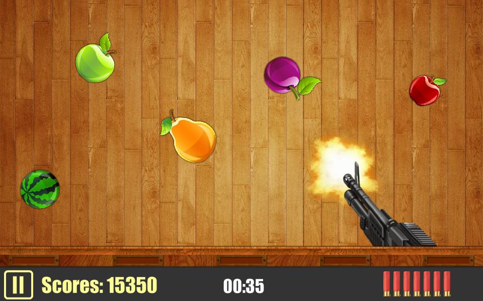 Image Fruit Sniper