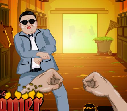 Image Gangnam Style Brawl