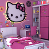 Girl Bedroom Objects