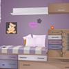 Girls Purple Room Escape