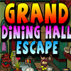 Grand Dining Hall Escape