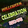 Halloween Celebration Escape