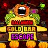 Halloween Gold Bar Escape