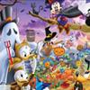 Hidden Objects Disney Halloween