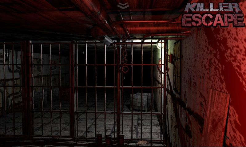 Image Killer Escape