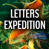 Letters Expedition