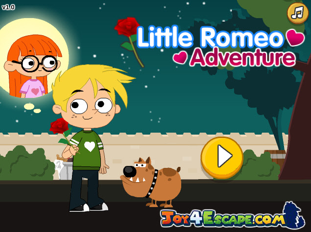Image Little Romeo Adventure