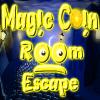 Magic Coin Room Escape