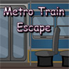 Metro Train Escape