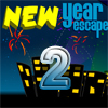 New Year Escape 2