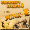 Oddball's Escape 4 – The Junk.E