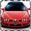 Parts of Picture Alfa Romeo