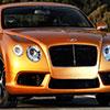 Parts of Picture Bentley