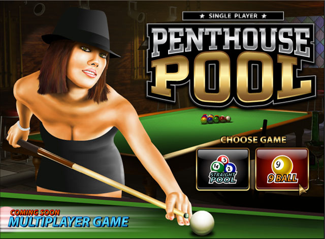 Image PentHouse Pool Single Player