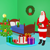 Santa Christmas Gifts Escape 2