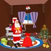 Santa Christmas Gifts Escape 4