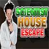 Scientist House Escape