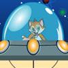 Spaceship Pet Escape