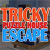 Tricky Puzzle House Escape