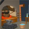 Underground Room Escape