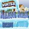 Winter Holidays House Escape
