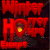 Winter Horror House Escape