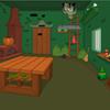 Witch Dragon Room Escape
