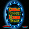 Zodiac Puzzle House Escape