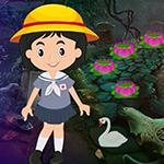 Japanese Schoolgirl Escape Games4King