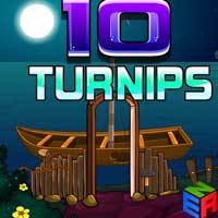 10 Turnips ENAGames