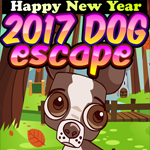 2017 Dog Escape Games4King