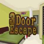 3 Door Escape KNFGames