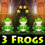 3 Frogs Escape Games4King