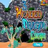 3 Headed Dragon Escape