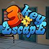 3 Key Escape