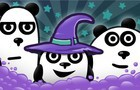 3 Pandas In Fantasy NextPlay