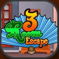 3 Room Escape