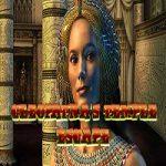 365Escape Cleopatras Temple Escape