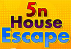 5n House Escape 5nGames