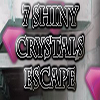7 Shiny Crystals Escape EscapeFan